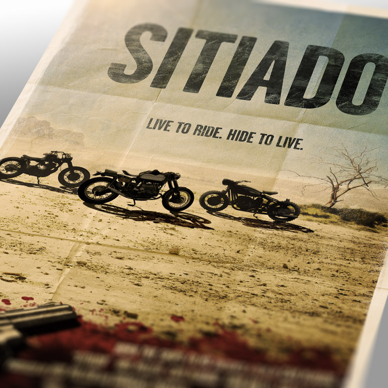Sitiado, the Movie